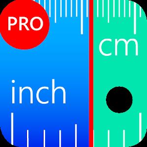 Cover art Ruler Pro
