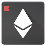 Ethereum Wallet by Freewallet Icon