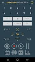Screenshot of Smart TV Remote Control AdFree