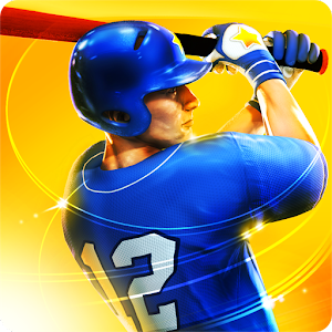 Baseball Megastar Online PC (Windows / MAC)