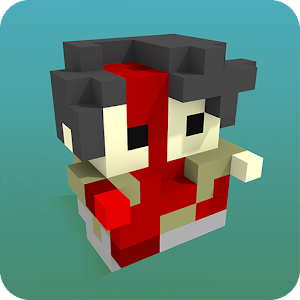Zombie Bloxx for PC-Windows 7,8,10 and Mac