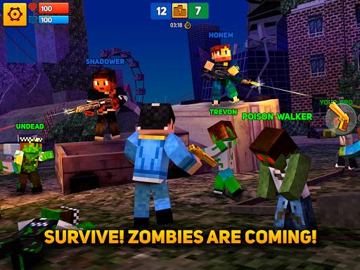 Block City Wars + skins export screenshot 10