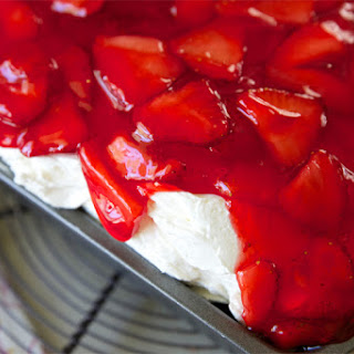 Cool Whip Strawberry Shortcake Recipes