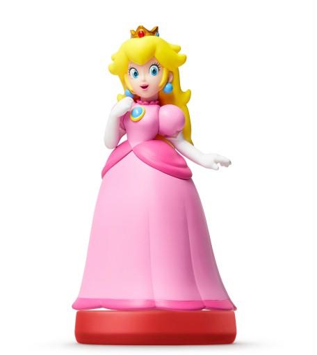 Peach - Super Mario series