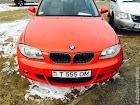 продам авто BMW 120 1er (E87) Hatchback 5-dr