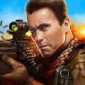 Game Mobile Strike apk for kindle fire