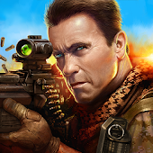 Game Mobile Strike APK for Kindle