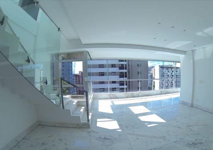 Cobertura à venda, Luxemburgo, Belo Horizonte.