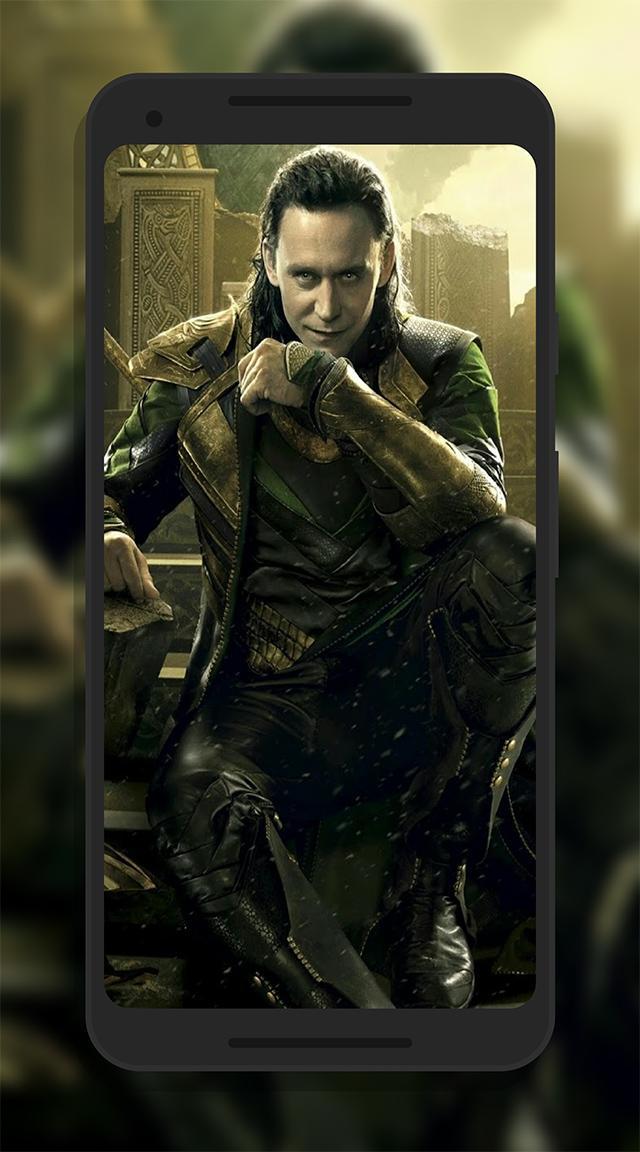 Superhero wallpapers and photos - Superhero photos Screenshot 6