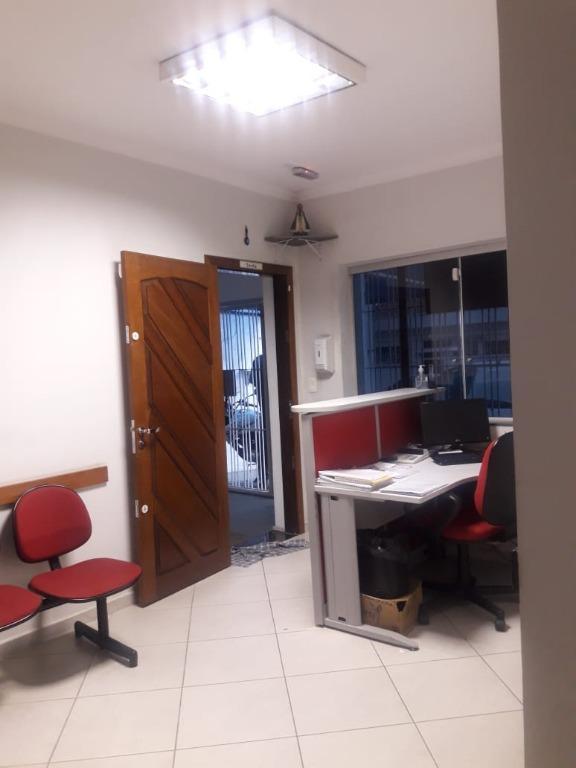 Casa comercial  - Centro - São Bernardo do Campo/SP