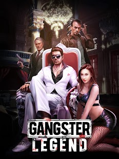 Gangster Legend for pc