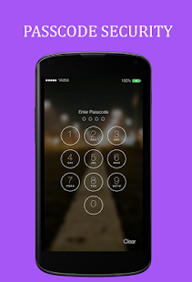 iLock - Iphone Screen Lock APK for Bluestacks