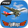 Game Flight Simulator Paris 2015 APK for Kindle