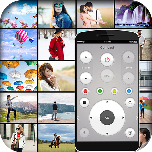 Remote for All TV (app)