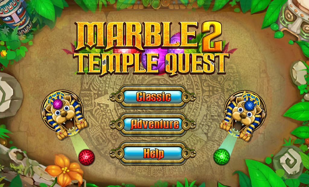 Marmor - Tempel Quest 2 android spiele download