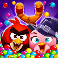 Game Angry Birds POP Bubble Shooter apk for kindle fire