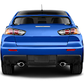 Game Evo Lancer Drift City APK for Kindle