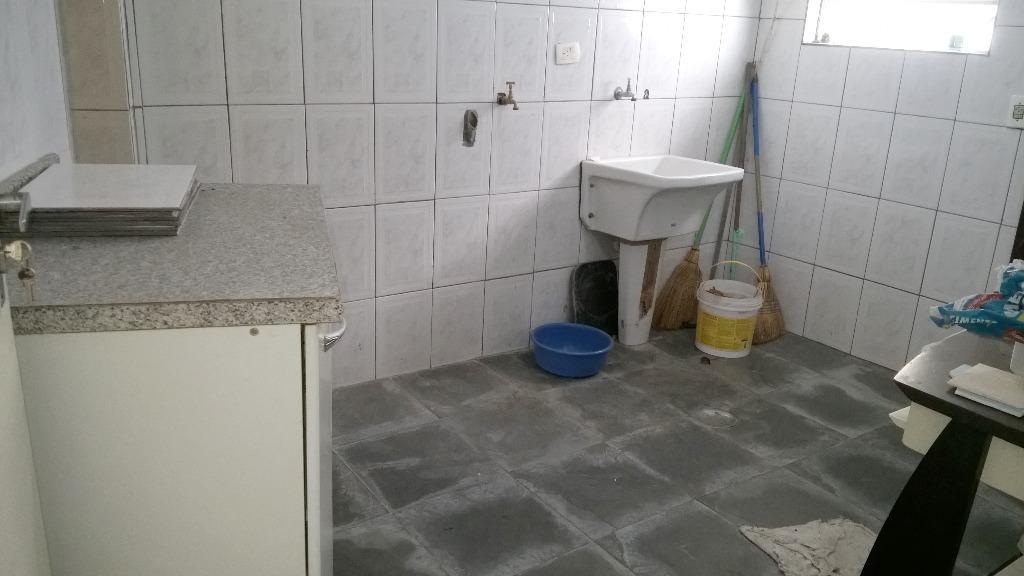 Casa 3 Dorm, Granja Julieta, São Paulo (SO1410) - Foto 13