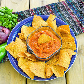 Picante Sauce Cilantro Recipes