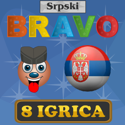 Android aplikacija Naučite srpski na Android Srbija