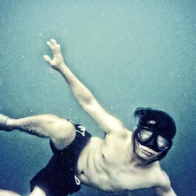 2011 Karimun Jawa by Teraku Nomiya - Sports & Fitness Swimming ( snorkling, karimunjawa, karimun jawa, swimming )