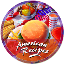 Cookbook : U.S Recipes