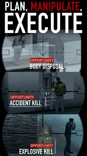 Hitman Sniper 1.7.93444 APK 2