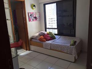 Apartamento residencial à venda. - Setor Bueno+venda+Goiás+Goiânia