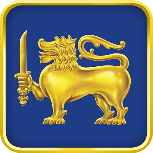 Cricket Srilanka (game)