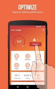 Fast Charging : Super Charger APK for Bluestacks