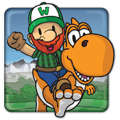 Game Super Woody APK for Kindle