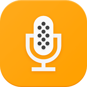 Sound Recorder for Android