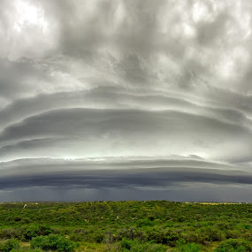 iggy by West Aus Storms . - Landscapes Weather ( cloud.cyclone, weather, storm,  )