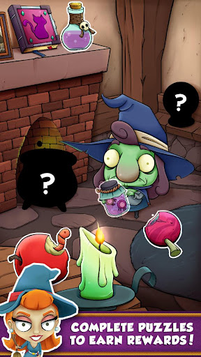 Coin Dozer Halloween screenshot 6