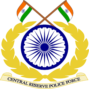 This app is for CRPF Personnel. Username (force no) & Password (dob) APK Icon