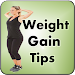 Weight Gain Tips Health Tips Icon