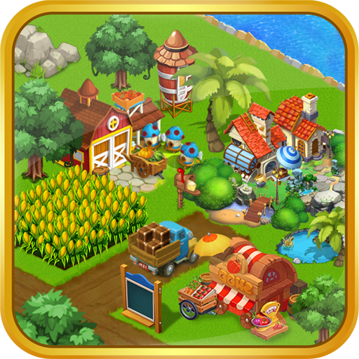 My Happy Farm Daily (game)