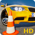 APK Game Car Parking 3D HD for BB, BlackBerry