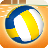 Download Spike Masters Volleyball APK for Laptop