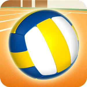 Spike Masters Volleyball For PC (Windows & MAC)