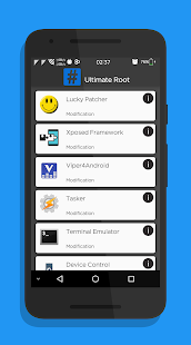 MaxRoot - Root Guides,Apps,ROM - screenshot