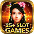 Game Slots - Riches of the Orient Slot Machine Casino! apk for kindle fire