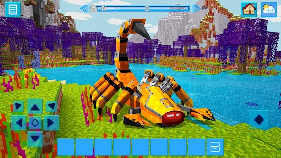 RoboCraft Survive & Craft for pc