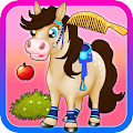 Pony Princess Beauty Salon APK for Bluestacks