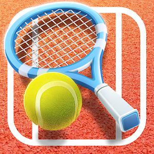 Pocket Tennis For PC (Windows & MAC)