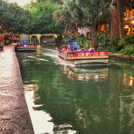 Riverwalk by Ron Meyers - Instagram & Mobile Android