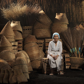 by Adri Budiman - People Portraits of Women