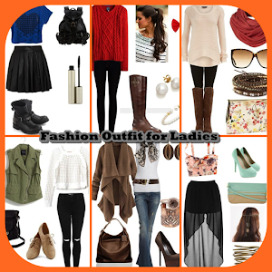 Best Fashion Outfit for Ladies