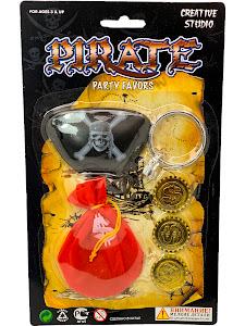 """Праздник, Праздник """"Игровой Набор Пират"""" Золото Пирата"""