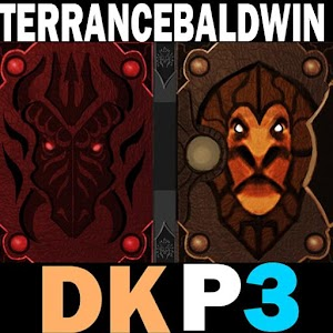 Terrance Baldwin's The Dragonking Part 3 For PC / Windows 7/8/10 / Mac – Free Download